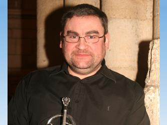 Mark Sidwell - Musical Director